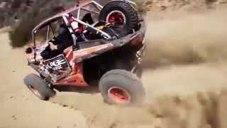 9. Polaris RZR – Experience a Life Without Limits