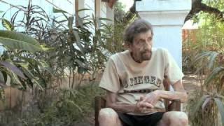 Video Eight Finger Eddie interview - Goa Hippy Tribe MP3, 3GP, MP4, WEBM, AVI, FLV November 2018