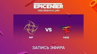 NIP vs FaZe - EPICENTER 2017 EU Quals - map2 - de_inferno [yXo, Enkanis]