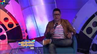 Robert Sanchez, Caso Omega Caiga Quien Caiga