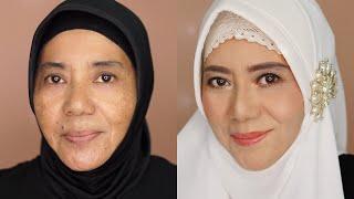 Video Makeup Orang Tua Usia 60 Tahun Tampak Lebih Muda! MAKEUPIN MAMAKU ❤️ MP3, 3GP, MP4, WEBM, AVI, FLV Maret 2019
