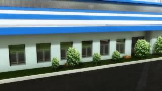Horana Sri Lanka  city photo : Unilever Sri Lanka Horana Factory