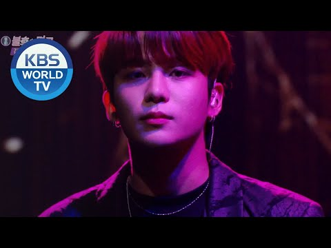 ATEEZ - Black Cat(검은 고양이) [Immortal Songs 2 / 2020.08.29]