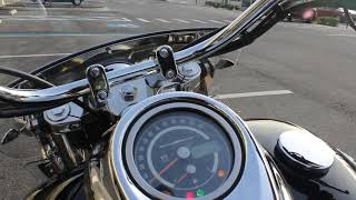 5. SOLD! 2013 Triumph Rocket III Touring For Sale - RIDE PRO