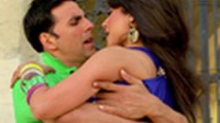 Allah Maaf Kare (making of the song) - Desi Boyz