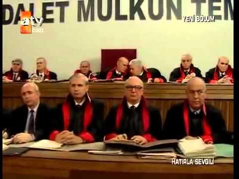 Adnan Menderes Mahkeme Konuşması