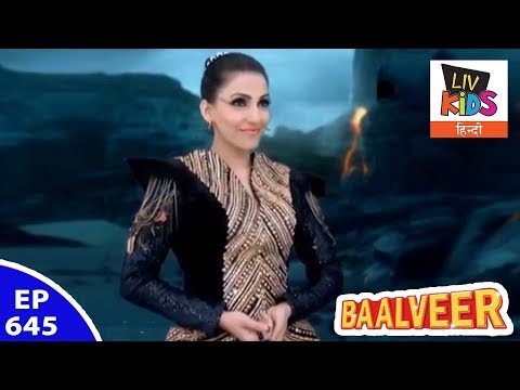 Baal Veer - बालवीर - Episode 645 - Baalveer Comes For The Rescue