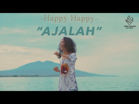 SMVLL - Happy Ajalah (Official Music VIdeo)