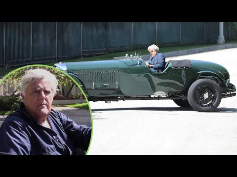 Jay Leno Vents To Our Videographer After Receiving Negative Press