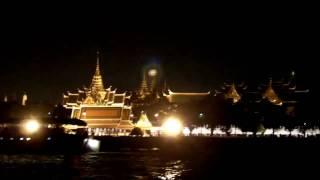 Dinner Cruise On The Chao Phraya River Bangkok