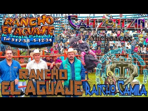 ¡¡¡SIN LIMITES RANCHO EL AGUAJE Y RANCHO CAMILA EN CALTZONTZIN MICHOACÁN!!!