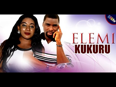 ELEMI KUKURU - YORUBA NOLLYWOOD MOVIE
