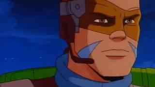Exosquad- Target Earth (06.I) /Эхо-Взвод: Космические спасатели лейтенанта Марша