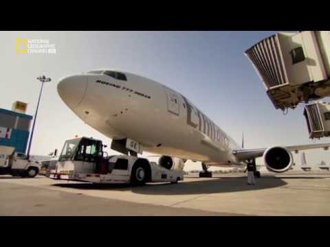 Ultimate Airport Dubai S02E05 - Faulty Planes