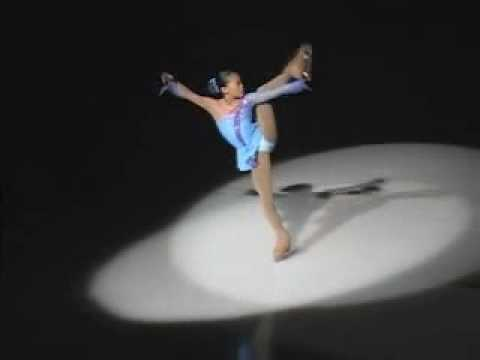 Olivia Yao: 2009 National Showcase Juv. dramatic