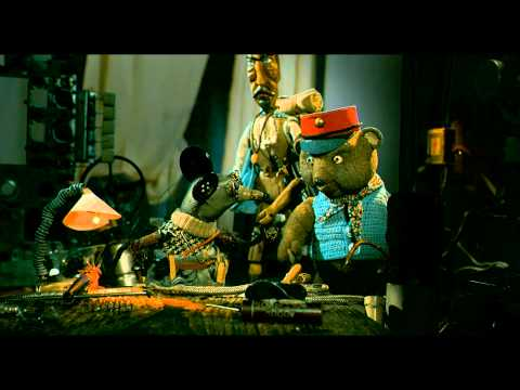 Toys in the Attic Clip 'Meeting Madame Curie'