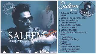 Video tHe bEsT Of sAlEeM IkLiM 🍀Hits Lagu Malaysia Pilihan Terbaik★Slow Rock Malaysia Populer 720p Hd MP3, 3GP, MP4, WEBM, AVI, FLV Agustus 2019