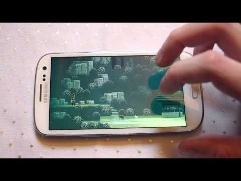 sword and sorcery gameplay - If you're in to the mystical then Superbrothers Sword and Sworcery Android is one for you.See Galaxy S3 accessories here: http://goo.gl/hHkhel You have to he...