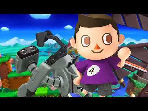 just - http://clashtournaments.com Check out our website for more videos and articles about Super Smash Bros., Pokemon, and more! ▻ http://clashtournaments.gg Check out and cheer on our professional...