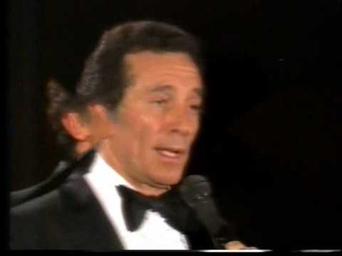 AL MARTINO Sings MEMORY From CATS