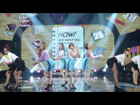 Music Bank E754