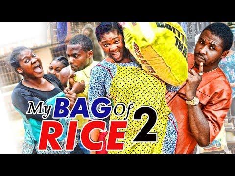 MY BAG OF RICE 2 (MERCY JOHNSON) - 2017 LATEST NIGERIAN NOLLYWOOD MOVIES