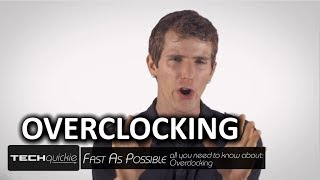 Video What is Overclocking as Fast As Possible MP3, 3GP, MP4, WEBM, AVI, FLV Agustus 2018