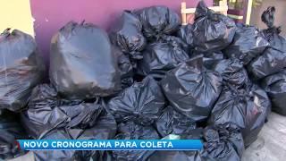 Prefeitura de Marília estuda contratar nova empresa para coleta de lixo