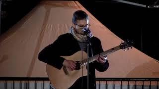 Video Šimon Peták - Na procházce (živě na náměstí Svobody)