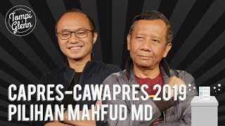 Video Tompi & Glenn - Apa Kabar Mahfud MD?: Capres-Cawapres 2019 Pilihan Mahfud MD (Part 2) MP3, 3GP, MP4, WEBM, AVI, FLV Oktober 2018