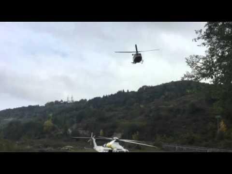 Boato tra i monti a Pietracamela, svelato il mistero FOTO VIDEO