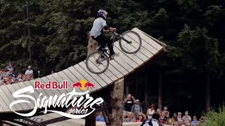 Video Red Bull Signature Series - Joyride 2012 FULL TV EPISODE 18 MP3, 3GP, MP4, WEBM, AVI, FLV Juli 2018