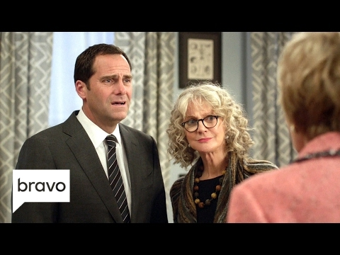 Odd Mom Out: Could Andy Pull the Plug? (Season 2, Episode 2) | Bravo