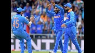 ICC World Cup 2019 Live Score | India vs Sri Lanka | Live Cricket Match Highlights Today