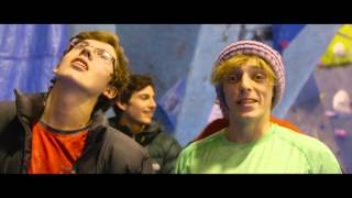 Blocbuster 2015 bouldering competition by Depot Climbing Centres
