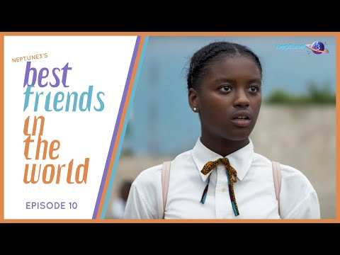 Best Friends in the World | 2nd Term - EP10