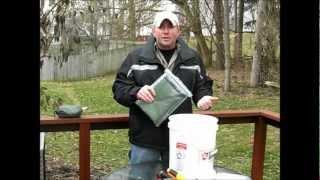 5 Gallon Bucket Survival Kit