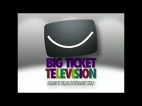 Big Ticket Television/Worldvision Enterprises (1996) #2