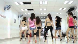 Hot Dance: Veva (Full Version) Practice