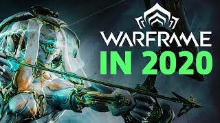 How Warframe Plans To Improve In 2020 by GameSpot