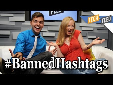 ElliottMorgan - Annie is joined by SourceFed's Elliott Morgan to talk about the banned hashtags on Instagram! They question why seemingly random hashtags have been banned, a...