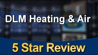 Video Woodstock Air Conditioner Repair - DLM Heating & Air - Exceptional 5 Star Review MP3, 3GP, MP4, WEBM, AVI, FLV Juni 2018