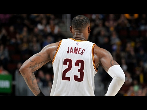 LeBron James 27 Points, 12 Assists Leads Cavs to Victory | 02.11.17