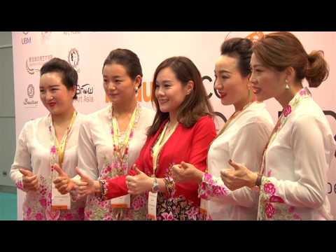 Video > Beautyexpo Malaysia International Beauty Show