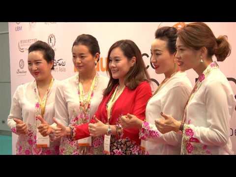 Video > Beautyexpo Malaysia International Beauty Show