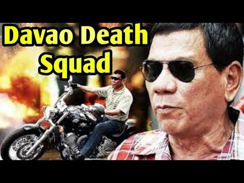 DAVAO DEATH SQUAD | ANG TUNAY NA KUWENTO