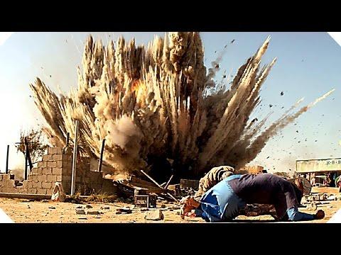 EYE IN THE SKY Bande Annonce VF (Aaron Paul, Alan Rickman - Film de Guerre, Thriller, 2016)