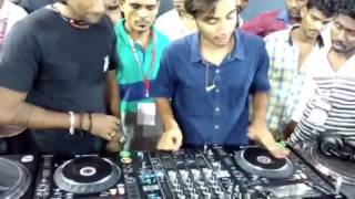Palm Expo 2016 (Pioneer Dj Booth)