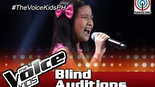 Nonton The Voice Kids Philippines 2016 Blind Auditions: