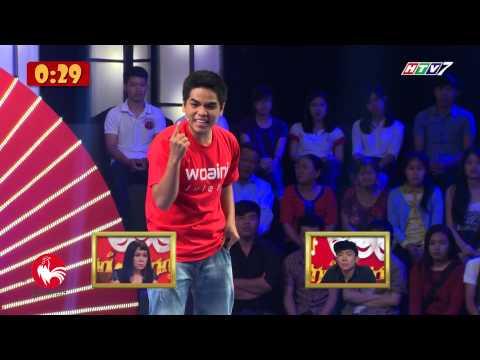 [Thách Thức Danh Hài] Nhân viên đa cấp quyến rũ Việt Hương - Thái Bình